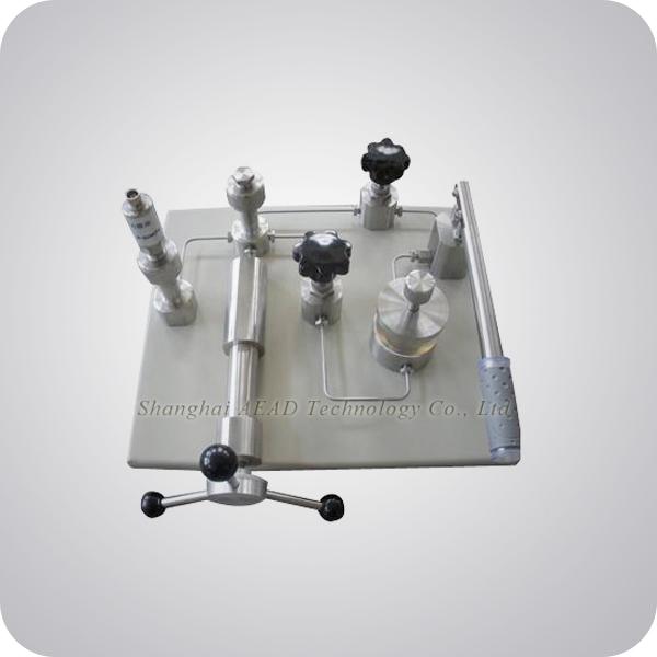 A+E YFQ- 60TC台式油压水压泵