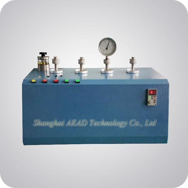 A+E YQH-Y液压电动压力校验台