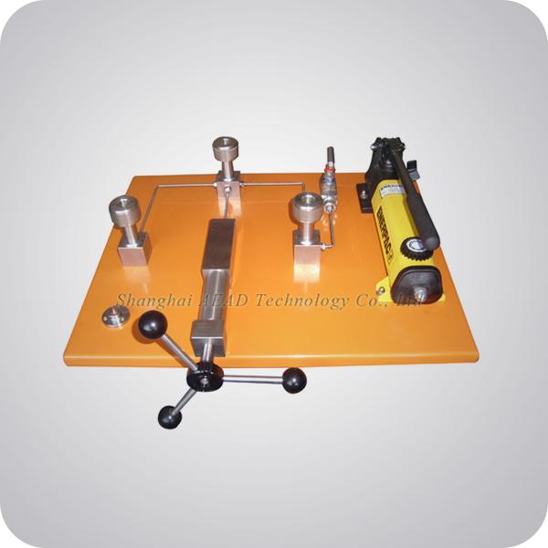A+E YFQ-60TB台式液压泵